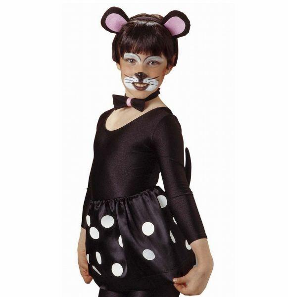 Kinderkostüm - Maus