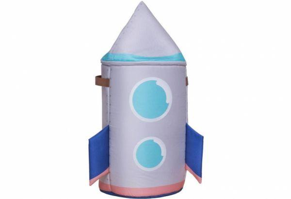 Nolli Polli - Aufbewahrungskorb Rakete