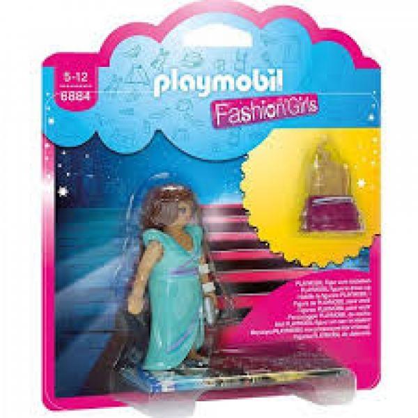 PLAYMOBIL® 6884 - Fashion Girl - Dinner