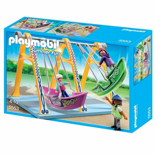 PLAYMOBIL® 5553 - Schiffschaukel