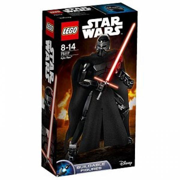 LEGO® Star Wars 75117 - Kylo Ren™