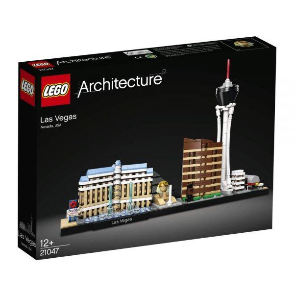 LEGO® 21047 - Las Vegas