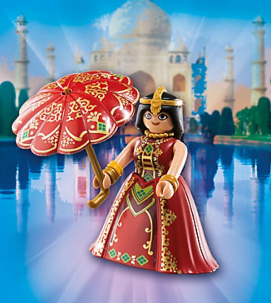 PLAYMOBIL® 6825 - Indische Prinzessin