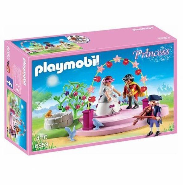 PLAYMOBIL® 6853 - Prunkvoller Maskenball