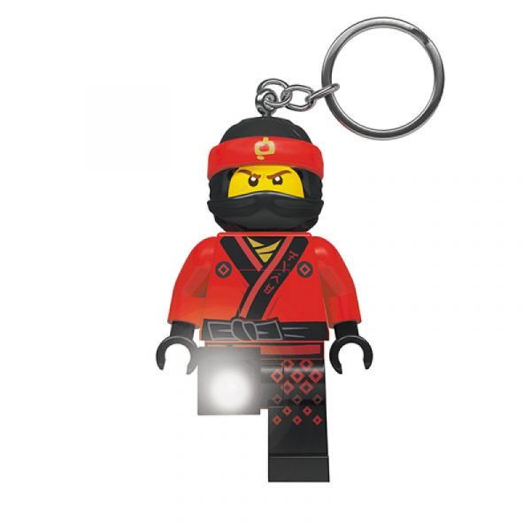 LEGO® Ninjago - Minitaschenlampe Kai