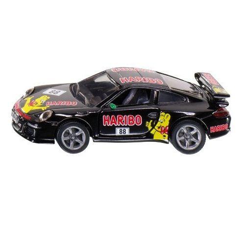 siku 1456 - Cup-Race-Porsche 911 1:55