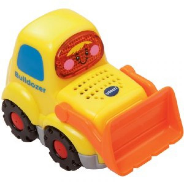 VTech - Tut Tut Baby Flitzer Bulldozer