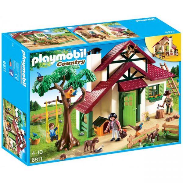 PLAYMOBIL® 6811 - Forsthaus