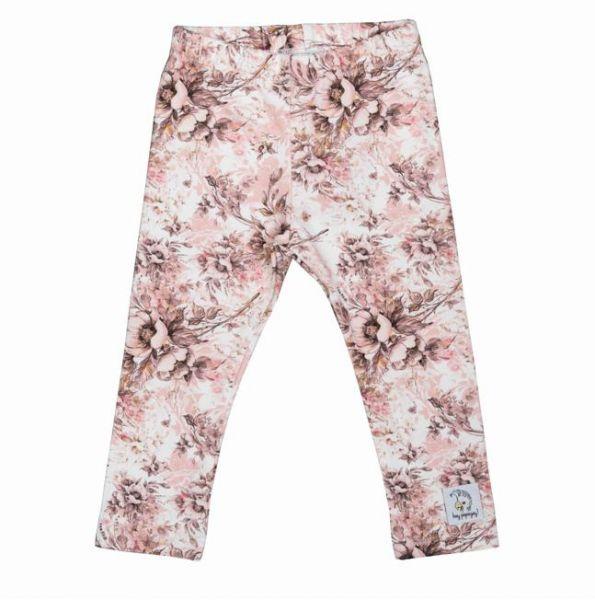 Hey Popinjay! - Leggings Romantic Florals hell