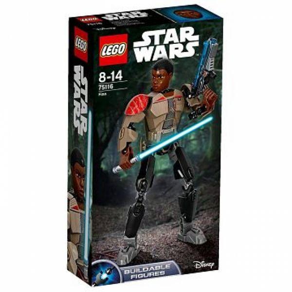 LEGO® Star Wars 75116 - Finn