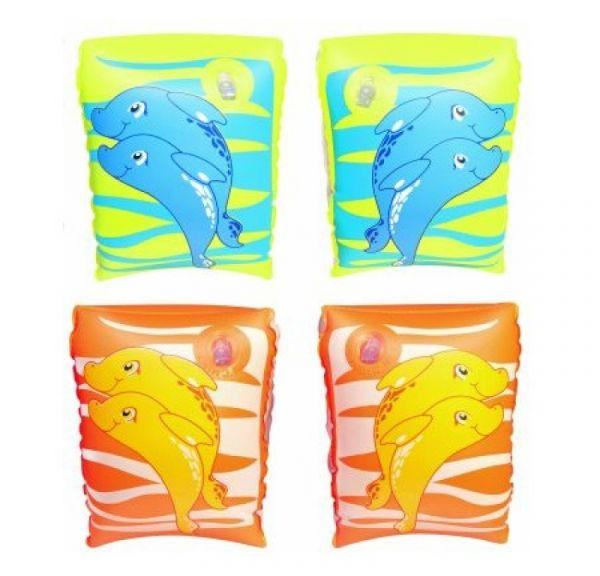 Bestway - Schwimmflügel Delfin