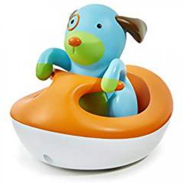 Skip Hop - Badespielzeug Hund auf dem Jetski