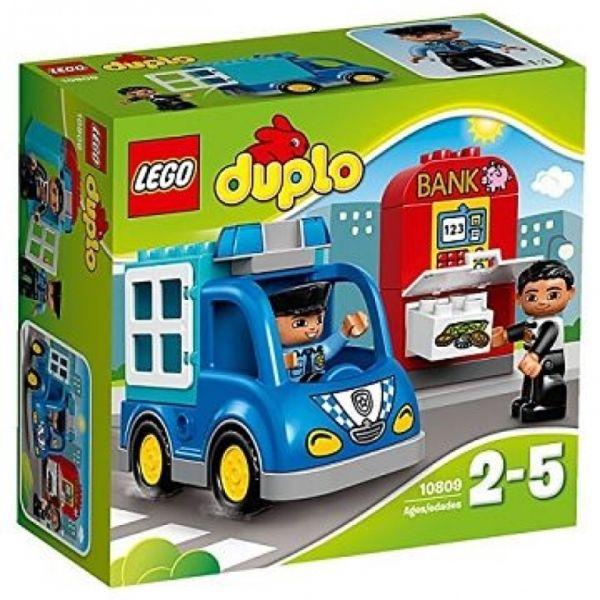 LEGO® Duplo 10809 - Polizeistreife