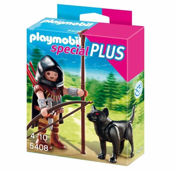 PLAYMOBIL® 5408 - Wolfsritter