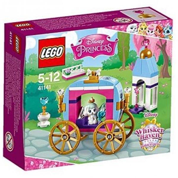 LEGO® Disney™ Princess 41141 - Ballerines Königskutsche