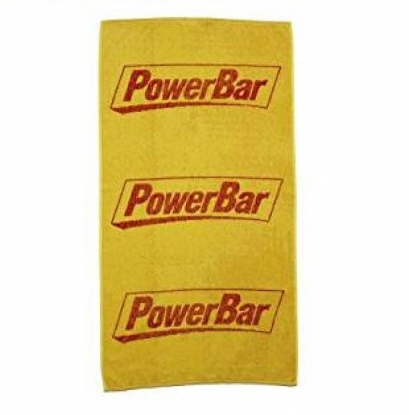 Powerbar - Handtuch 50x90cm