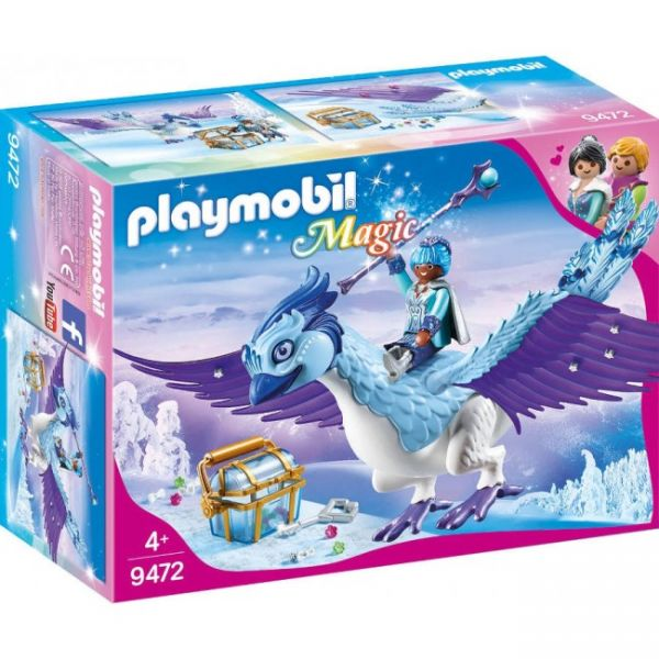PLAYMOBIL® 9472 - Prachtvoller Phönix