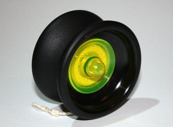 YoYo Henrys Cobra schwarz gelb