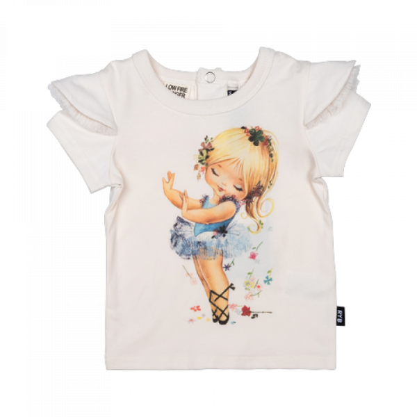 Rock your Baby - T-Shirt Tiny Dancer