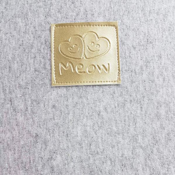 MeowBaby - Ersatzbezug für Bällebad Pink
