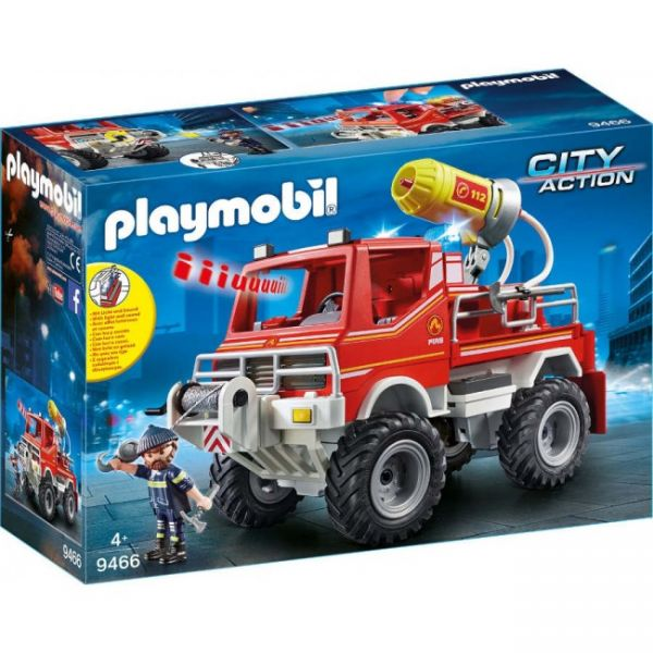 PLAYMOBIL® 9466 - Feuerwehr-Truck