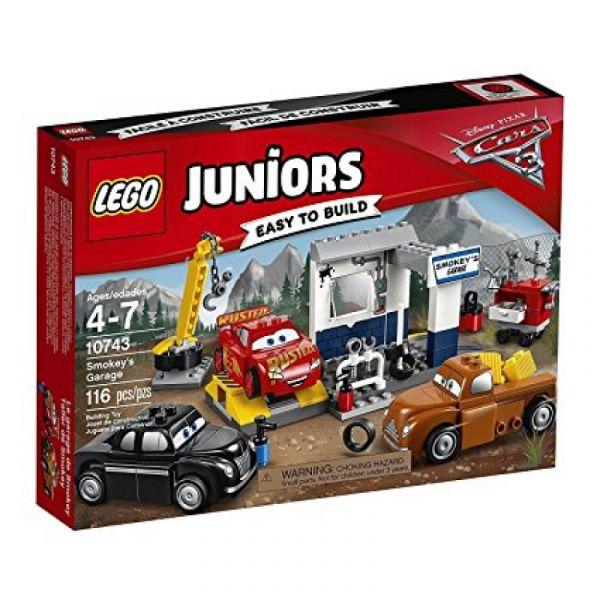 LEGO® Juniors 10743 - Smokeys Garage