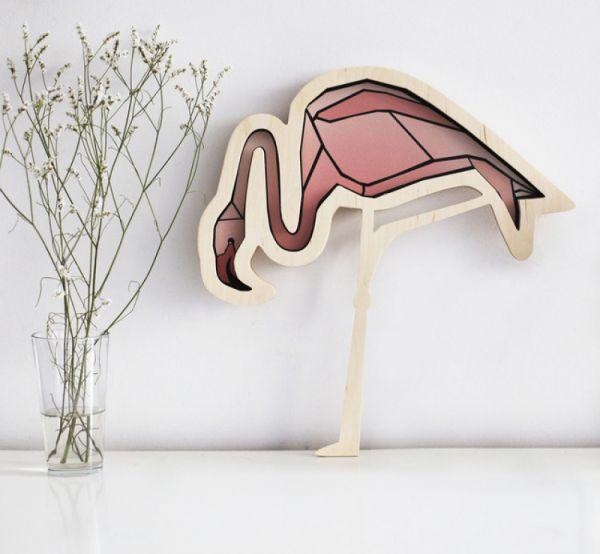 Unky-dsgn - Flamingo