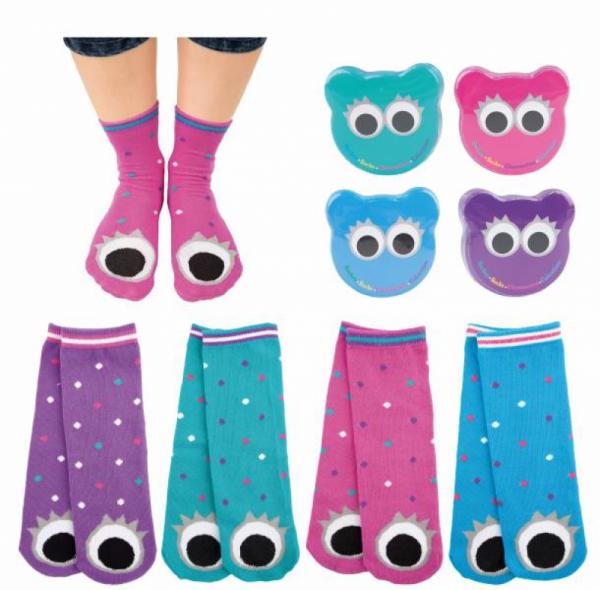 TOPModel - Magische Socken