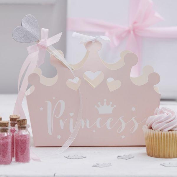 Ginger Ray - Partyboxen Prinzessinnen Krone