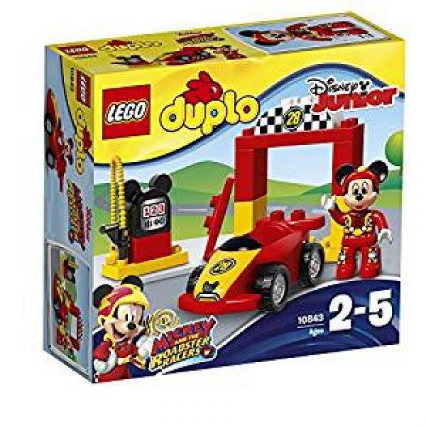 LEGO® Duplo 10843 - Mickys Rennwagen