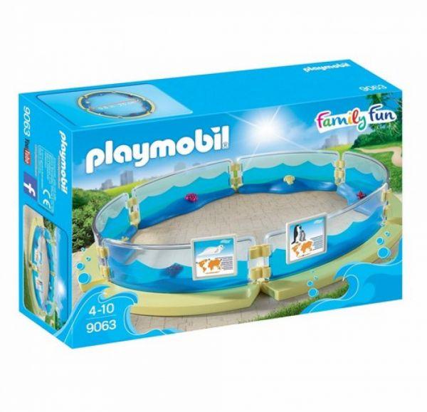 PLAYMOBIL® 9063 - Meerestierbecken