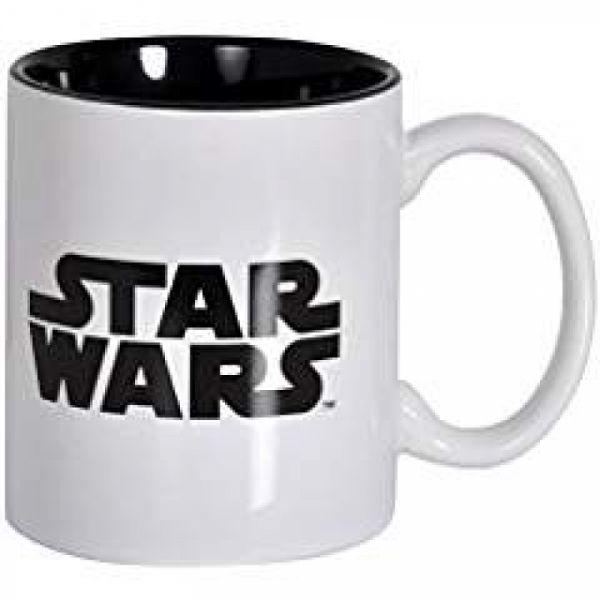 Star Wars - Keramiktasse 300ml, weiss