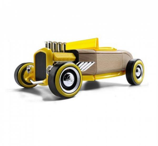 Automoblox™ Mini - HR-2 Hotrod Roadster