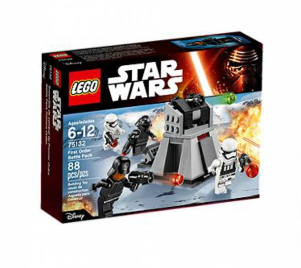 LEGO® Star Wars 75132 - First Order Battle Pack