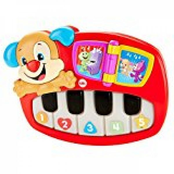 Fisher Price - Lernspaß Piano
