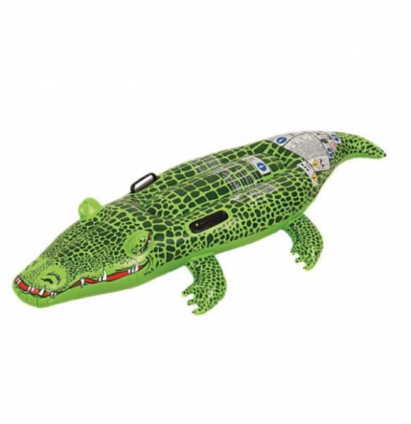 Jilong - Schwimmtier Crocodile Rider