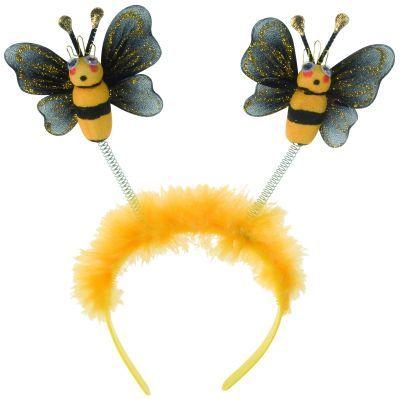 Haarreif Bienchen