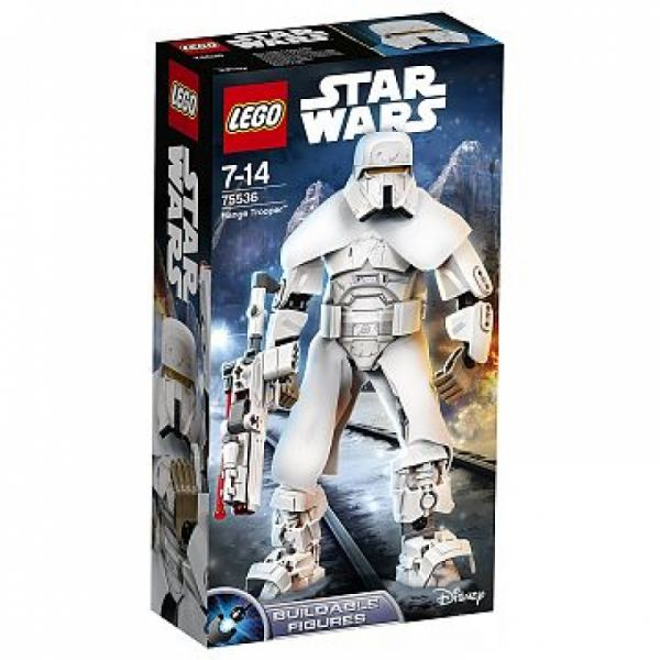 LEGO® Star Wars 75536 - Range Trooper