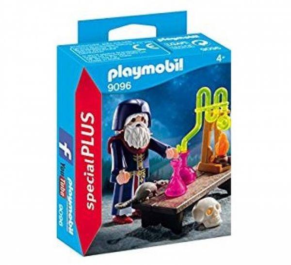 PLAYMOBIL® 9096 - Zaubertrank-Labor