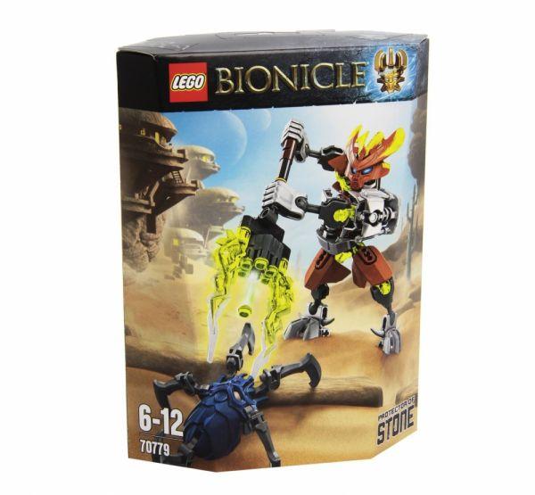 LEGO® BIONICLE® 70779 - Hüter des Steins