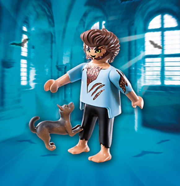 PLAYMOBIL® 6824 - Werwolf