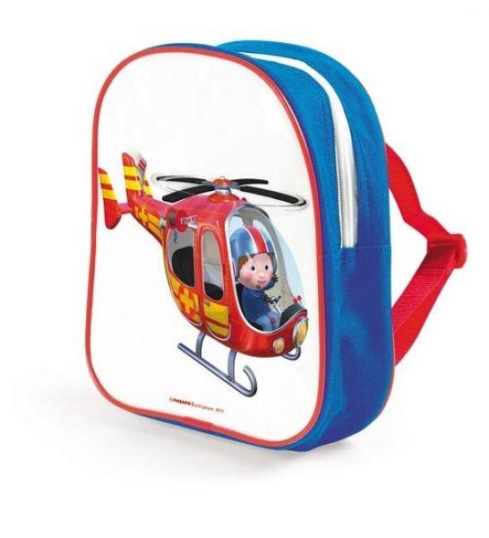 PAZAPA - Rucksack Peter's Helikopter