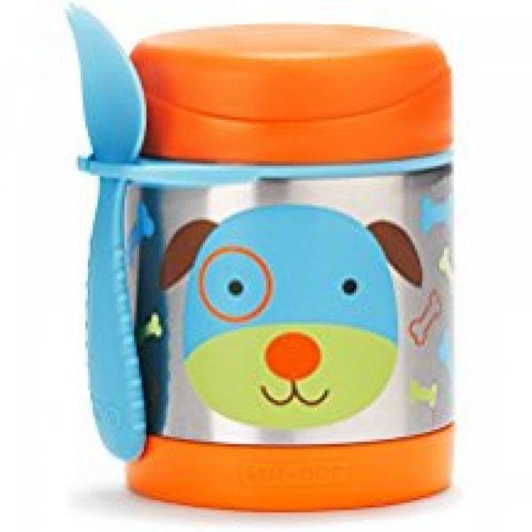 Skip Hop - Aufbewahrungsbehälter für Essen, Hund
