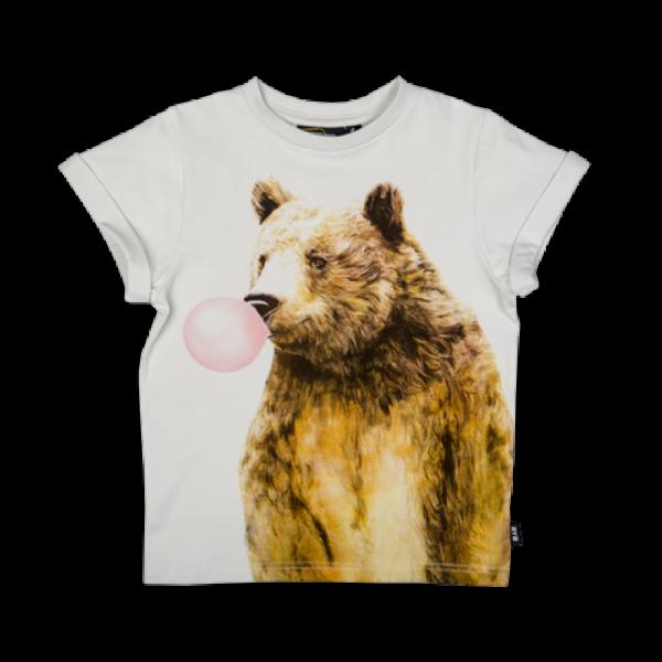 Rock your Baby - T-Shirt Bubblegum Bear