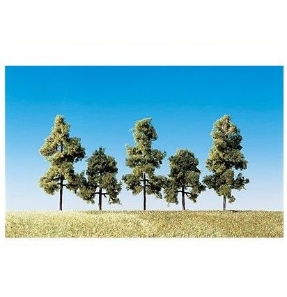 FALLER 181414 - 5 Obstbäume