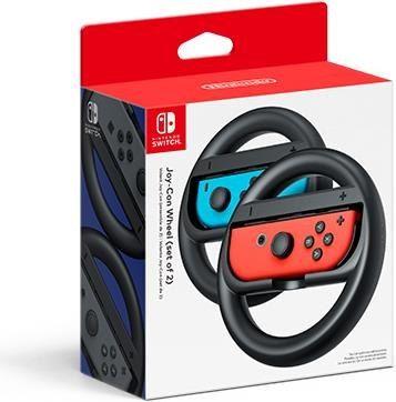 Nintendo Switch Joy-Con Lenkrad Paar