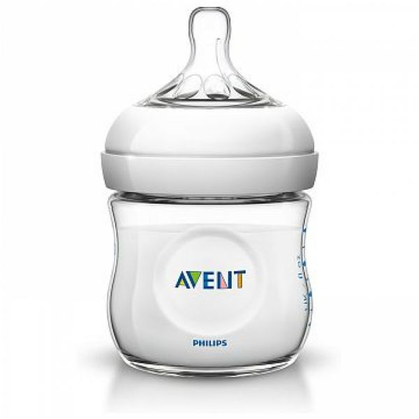 Philips Avent - Naturnah-Flasche 125ml