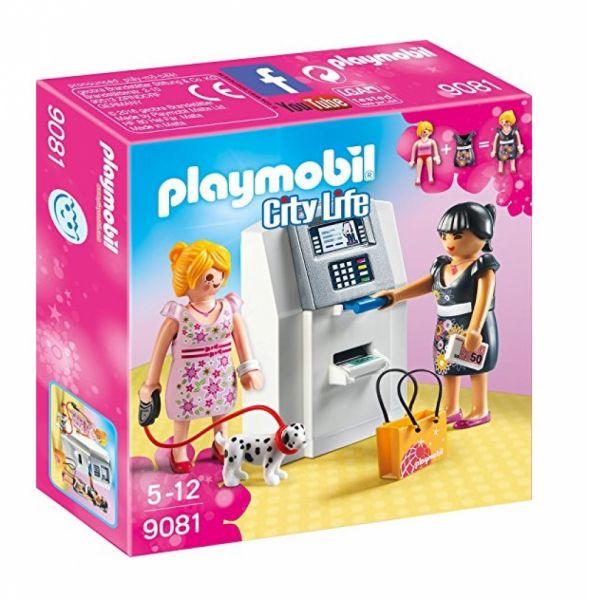 PLAYMOBIL® 9081 - Geldautomat