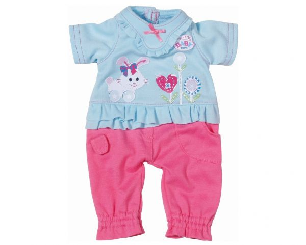 Zapf 818091 - BABY born my little Stram