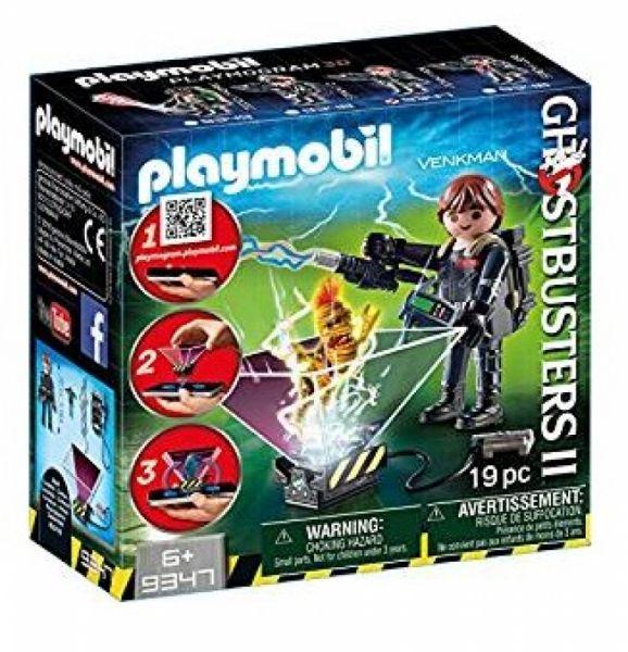 PLAYMOBIL® 9347 - Geisterjäger Peter Venkman
